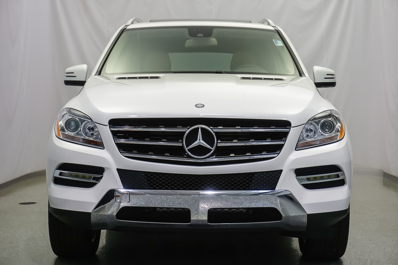 Pre owned 2015 mercedes benz m class ml350 suv near for Mercedes benz of westmont inventory