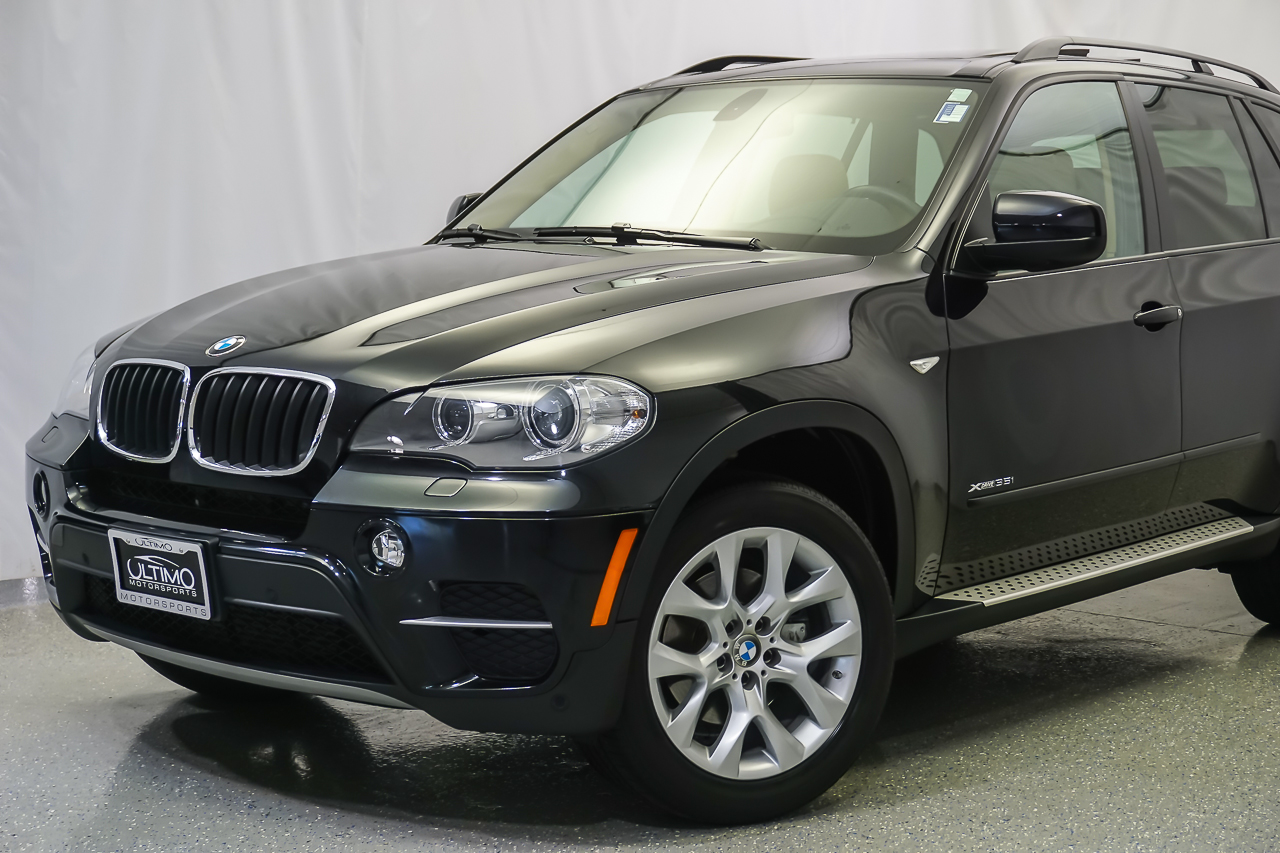 pre owned 2012 bmw x5 35i premium suv near hinsdale. Black Bedroom Furniture Sets. Home Design Ideas