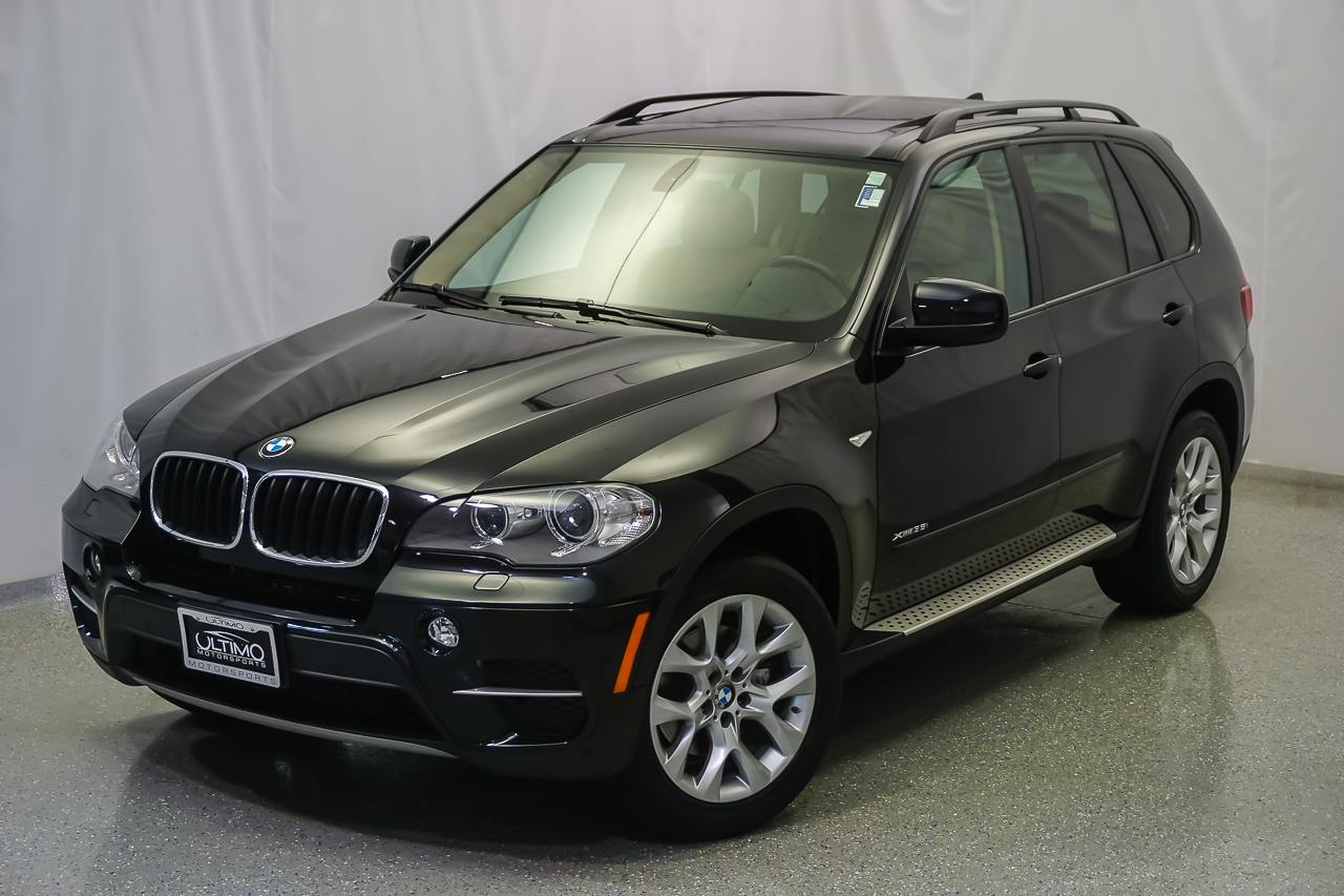 pre owned 2012 bmw x5 35i premium suv near hinsdale um1171 ultimo motorsports. Black Bedroom Furniture Sets. Home Design Ideas