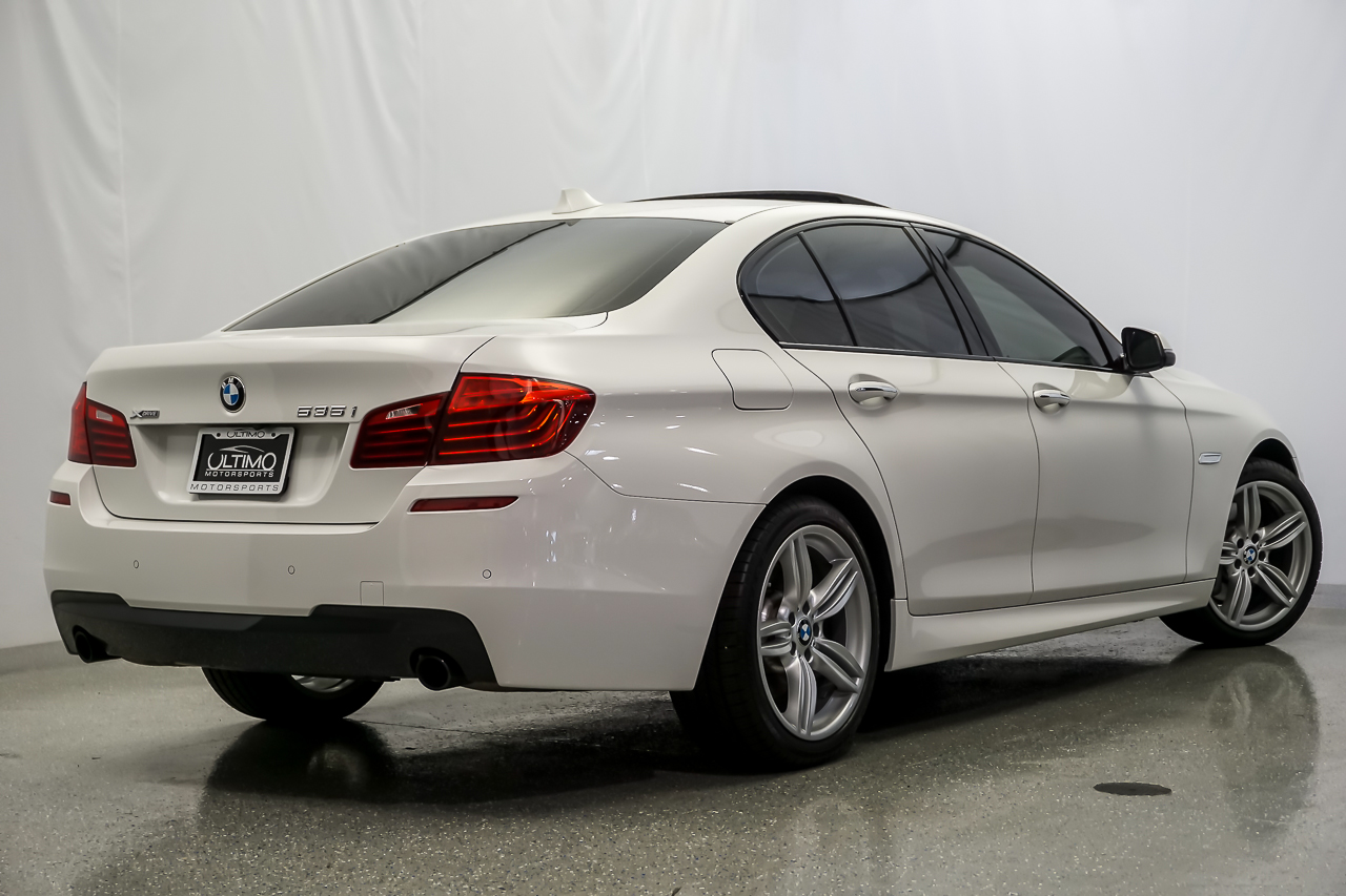 Bmw 5 New Model 2015 Html Autos Post